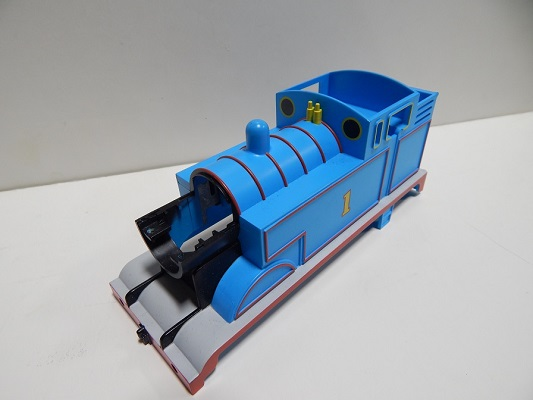 O-Scale Lionel Thomas Shell
