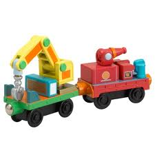 Chuggington 56016 Rescue Cars