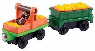 Chuggington 56025 Monkey 2-Cars