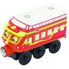 Chuggington 56035 Decka