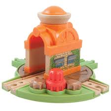 Chuggington 56904Old Town Turntable and Tunnel