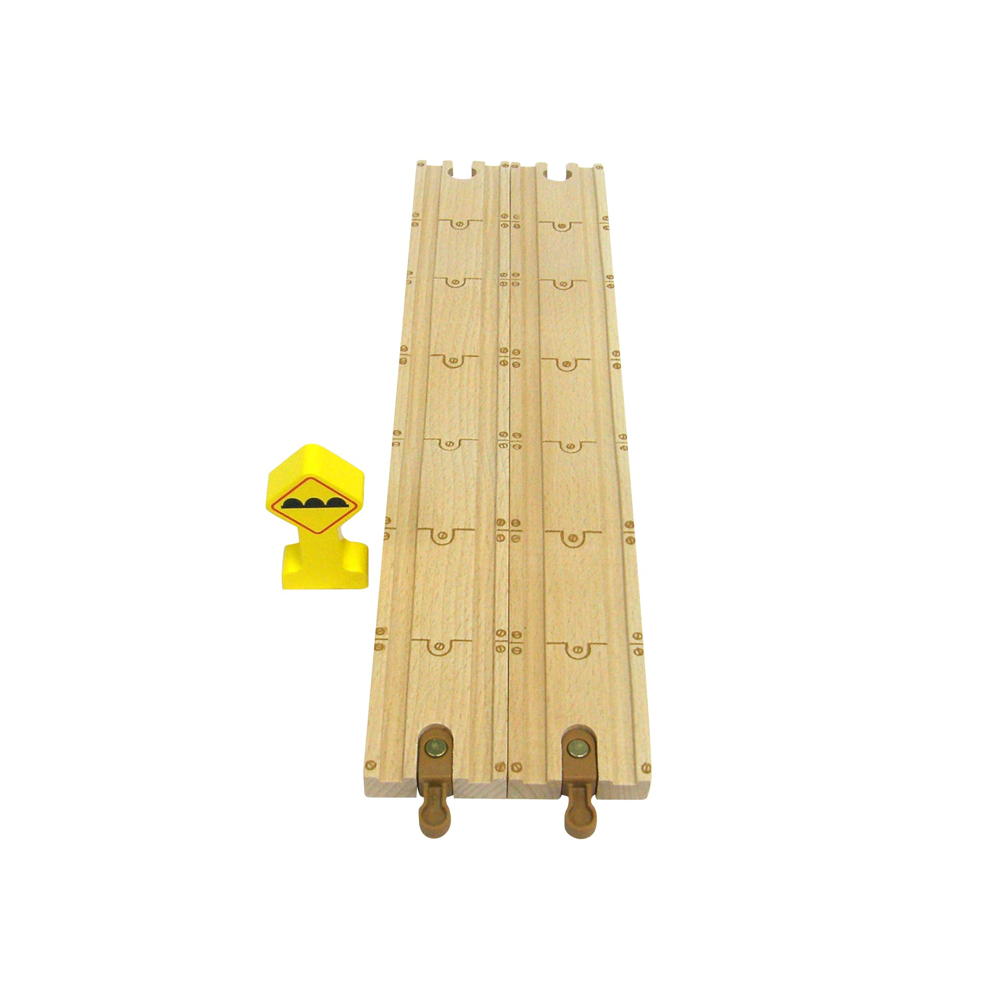 Chuggington 56906 Woobly Track