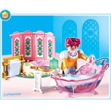 Playmobil 4252 Royal Bathroom