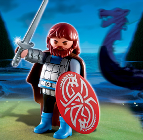 Playmobil 4752 Celtic Knight