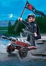 Playmobil 4872 Falcon Knight Cannon Guard