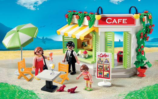 5129PM Playmobil Playground