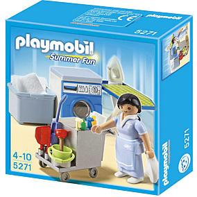 5271PM Playmobil Housekeeping