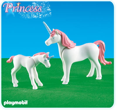 6266PM Playmobil Unicorn