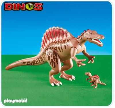Playmobil 6267 Spinosaurus Dinosaur