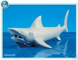 7006PM Playmobil Shark