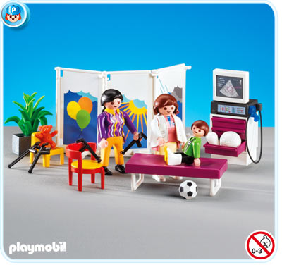 7395PM Pediatrician