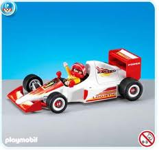 7448PM Playmobil Race Car