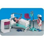 7624PM Playmobil Hospital Room Accessories