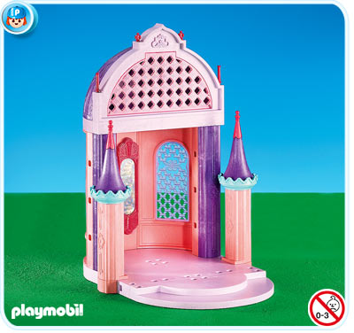 7928PM Playmobil Fairy Tale Pavilion