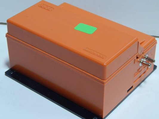 LGB 5075N - 5   Switch Box